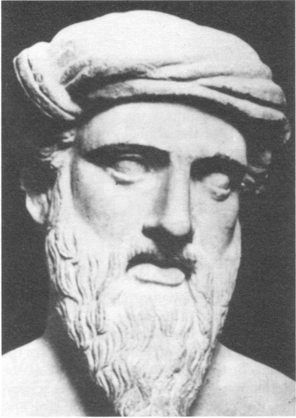 an introduction to the life of pythagoras a greek philosopher Pythagoras was born on the island of samos in 568 bc to a phoenician merchant from tyre called mnesarchus 12,13 his mother, pythais 8 was a native of samos he is often described as the first pure mathematician he is an extremely important figure in the development of mathematics yet we know.