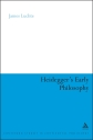 Heidegger's Early Philosophy: The Phenomenology of Ecstatic Temporality