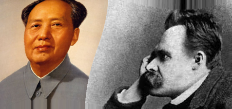 Mao and Nietzsche