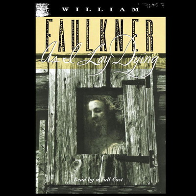 Faulkner - As I Lay Dyring