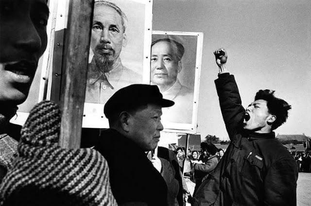 Mao Ho Chi Minh